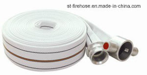Synthetic Rubber Fire Hose (8bar to 25bar) pictures & photos
