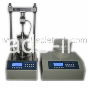Full Automatic Triaxial Test Apparatus (TSZ-1) pictures & photos