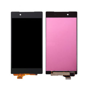 Mobile Phone Screen for Sony Xperia Z5 E6603 E6633 E6653 E6683 LCD Display Touch Screen Digitizer pictures & photos