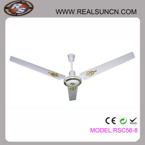 Electric Ceiling Fan with Ce RoHS (RSC56-3) pictures & photos
