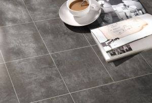 Gaogesi-Series/Cement Look/Hot Sales Matte Finished/Rustic Tile Antique Brick Porcelain Floor Tile pictures & photos