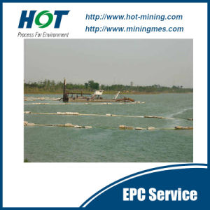 Hot Sale 8 Inch Cutter Suction Dredger