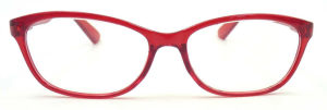 R17587 Wholesale Cheap Plastic Reading Eyeglasses Colorful Frame Reading Glasses pictures & photos
