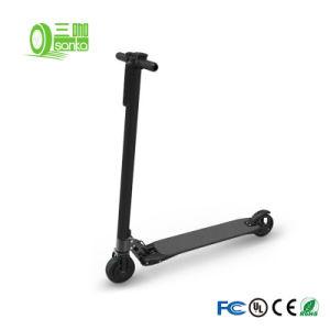 Folding Electric Vehicle Low Price E Scooter Carbon Fibre Kids Mini