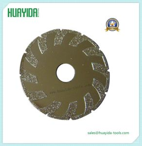 Diamond Saw Blades for Stone and Metal
