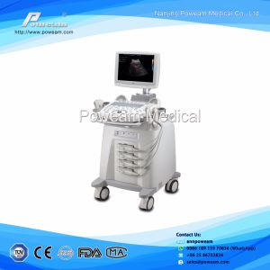 Color Doppler Ultrasound Machine pictures & photos