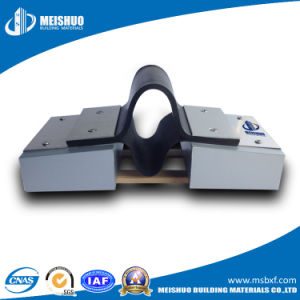 Exterior Elastomeric Rubber Bellow Roof Expansion Joint for Buildings pictures & photos