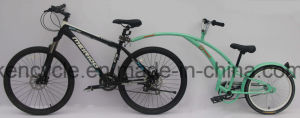 "20"" Mountain Train /Folding Arm for Easy Storage/Tandem Bicycle for Two Riders Made in China pictures & photos"