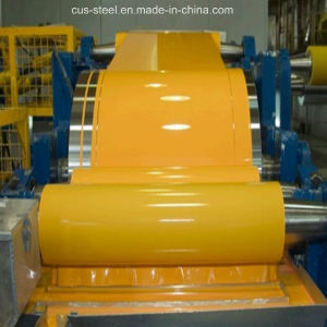 Galvalume/ Galvanized / PPGI Steel Coil pictures & photos