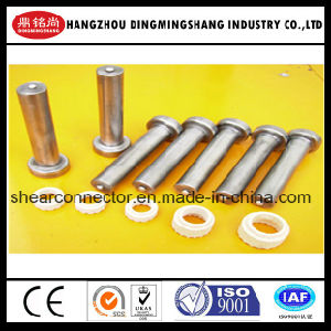 Weld Stud Shear Stud Connectors pictures & photos