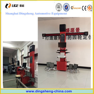 China Price Of 3d Wheel Alignment Machine In India China Car Tire