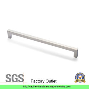 Factory Outlet Stainless Steel Furniture Hardware Kitchen Cabinet Pull Handle Furniture Handle (U 004)