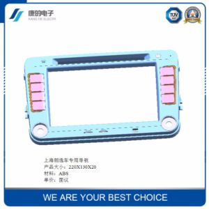 Android System Tiguan Car DVD GPS Navigation for 10.2 Inch Touch Screen pictures & photos