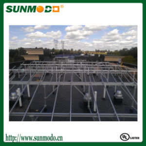 Solar Energy Mounting Products of Racks