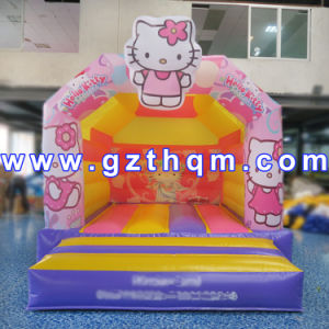 Used Commercial Bounce Houses/Jumping Castle Used Commercial Inflatable Bouncer pictures & photos
