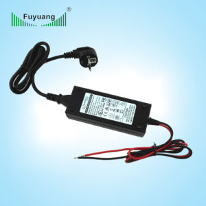 7A 12V Lead Acid Battery Charger UL Certified Charger pictures & photos
