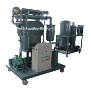 Maintenance Free Portable Type Transformer Oil Purifier Equipment (ZY-30) pictures & photos