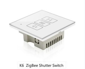 Zigbee Smart Home System Solution Phone Remote Control Touch Switch pictures & photos