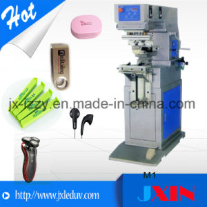 Semi- Automatic Pad Printing Machine Pad Printer