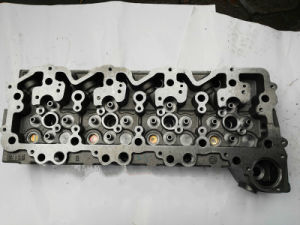 Cylinder Head for Cummins Dongfeng Motor 4h