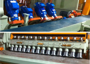 High Speed Tile Ceramic Polishing Machine with 14 Head pictures & photos