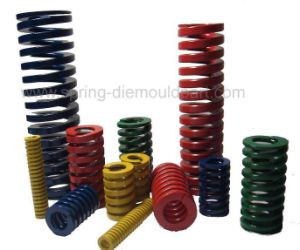 Die Mould Spring for Auto Brakes Packing Machine (25*25.25*38, 32*105)