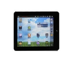 7inch Google Android 2.2 Tablet PC With Flash 10.1 Player