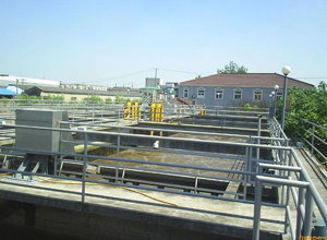 Circulating Cooling Water Treatment