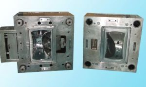 Plastic Injection Mold (HMP-01-014)