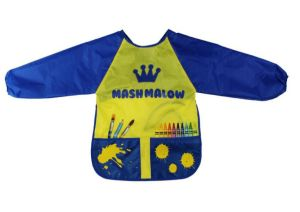 Kids Apron Student Smock pictures & photos