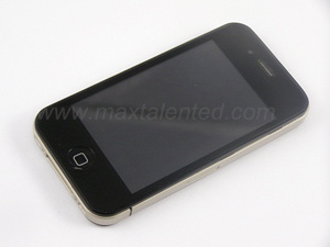 Dual SIM Android2.2 High End Slim Smart PDA Phone WiFi GPS (Max F682)