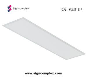 Cost-Effective Indoor Ligting 2835 120*30cm Panel LED Office Lighting  Fixtures