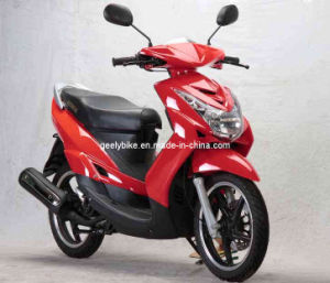 125cc Big-Wheels Geely Scooter pictures & photos