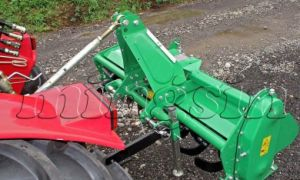 Tl Light Series Rotary Tiller (side chain drive) (TL-95) pictures & photos