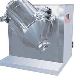 Syh Three Dimensions Mixer for Foodstuff Industry pictures & photos