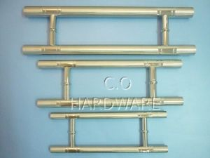Pull Handle (CO-2505) /Glass Handle/Door Sytem pictures & photos
