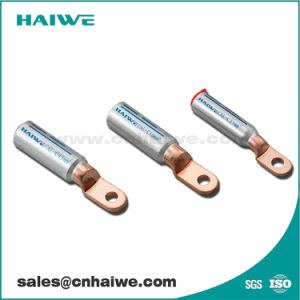 Cal-C Series Bimetal Tubular Cable Lugs pictures & photos