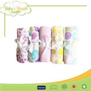 Baby Muslin Wraps, Bamboo or Organic Cotton Baby Muslin Swaddle