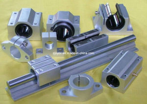Profile Rail Linear Guide for SBR Types