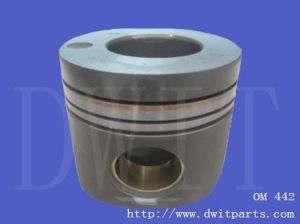 Engine Parts - Benz Piston OM442