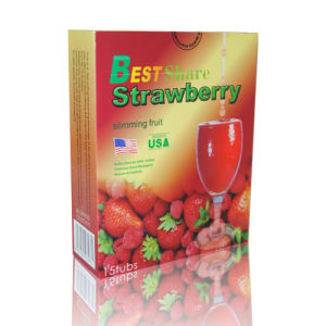 Best Taste Slimming Fruit, Slimming Strawberry Juice