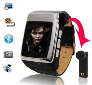 China G3 Built In Bluetooth Headset 2gb Tf Card Touch Screen Wrist Watch Mobile Phone China Watch Phone And Watch Mobile Phone Price