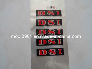 Sticker- Heat Transfer Label