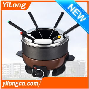 Electric Fondue Set (FD-02)