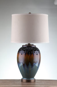 Table Lamp (U76922TO)