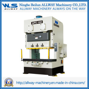 High Efficiency Energy Saving Press Machine/Punch Machine (APC-160) /Castings pictures & photos