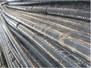 GOST 5398-76 Cement Suction Delivery Hose pictures & photos
