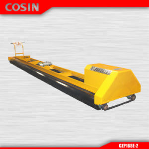 Electric Concrete Road Paver with Vibration Motor (COSIN CZP168E-2)