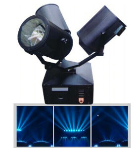 3000W Stainless Steel Three Head Search Light pictures & photos