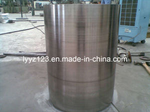 Tungsten Crucible / Tungsten Tubes for Sapphire Growth